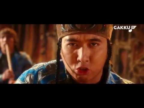 Hassak - Amanaat (Kazakh Folk Music)