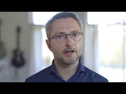 Brian Gordon: Familien skal være med ♥