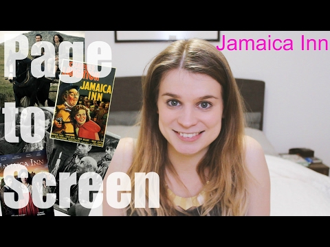 Jamaica Inn | Page to Screen Comparisons