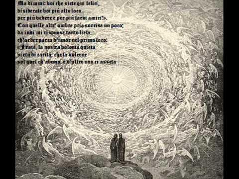 Paradiso Canto III