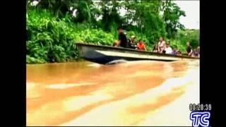 Pueblos Amazónicos