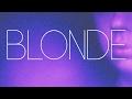 Black Atlass Blonde