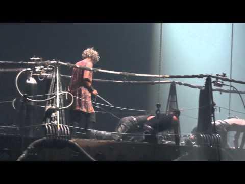 Rammstein Bück Dich  Montreal 2012 HD 1080P