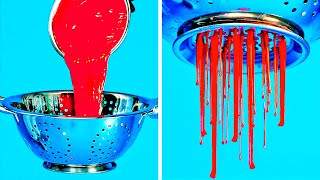 SURPRISE YOUR FRIENDS WITH THESE AMAZING SCIENCE TRICKS