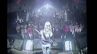 Cross Canadian Ragweed - Live Part 2
