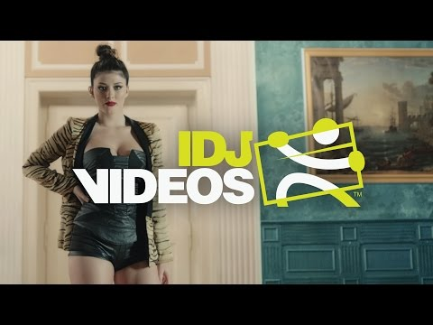 NINA DONELLI - MOJE TIJELO (OFFICIAL VIDEO)