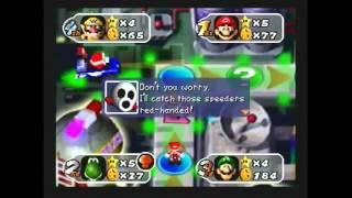 Mario Party 2 - Peer Pressure (Jimbo, Clemens, Koch)