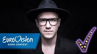 """Gromee feat. Lukas Meijer - """"Light Me Up"""" - Polen 
