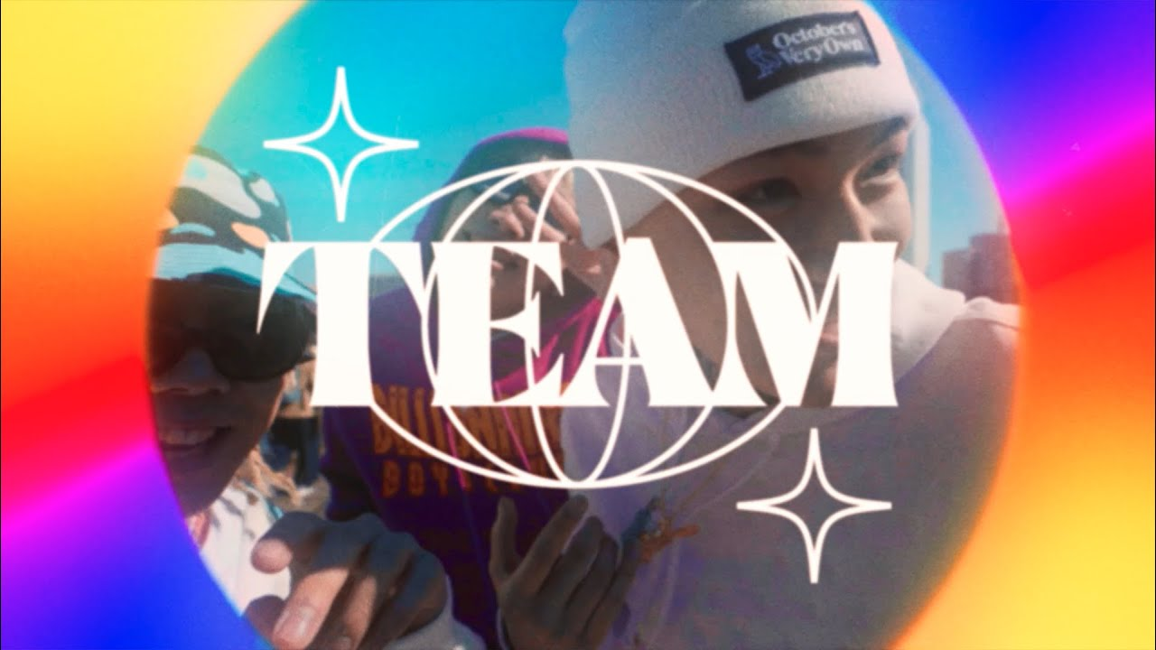 Download LEX, Only U, Yung sticky wom - TEAM (Music Video)