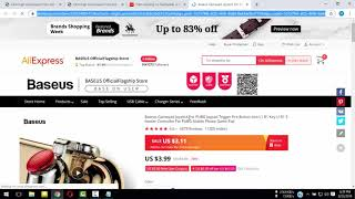 How to Create Tracking Link and Affiliate Link on Aliexpress Portals
