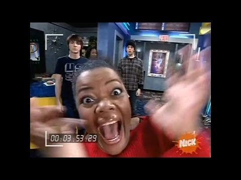 Drake y Josh  Helen gritando