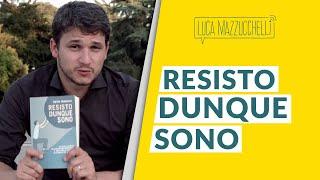 Resisto dunque Sono - Pietro Trabucchi - LibroTerapia#07