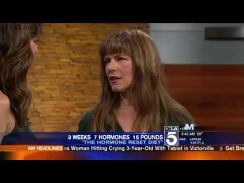the-hormone-reset-diet-on-ktla-morning-news
