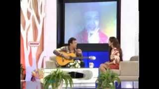 Nhỏ ơi - Chí Tài chơi Guitar cùng Ốc Thanh Vân full HD