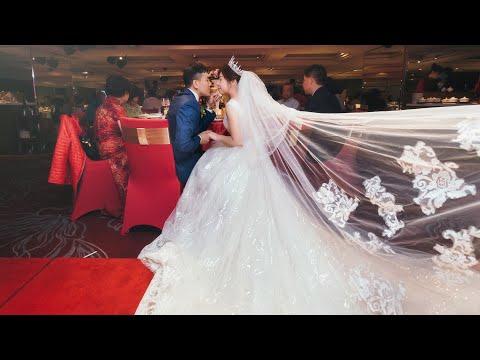 《台北婚攝》神旺大飯店/儀式宴客/思豪&喬綺,J-Love 婚禮攝影團隊