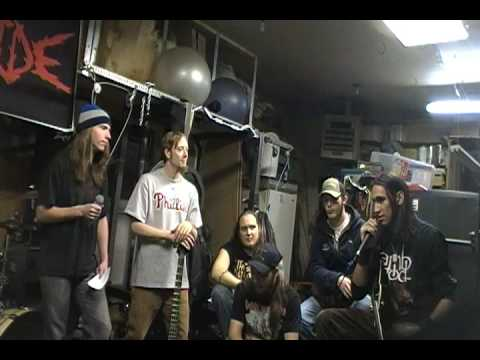 Alaska Music Promtions: The Deceptiview with Decep...