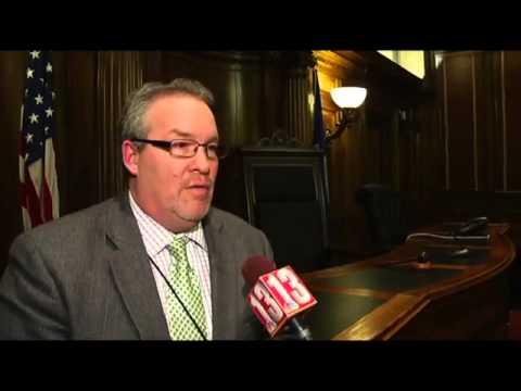 Albany County Legislature