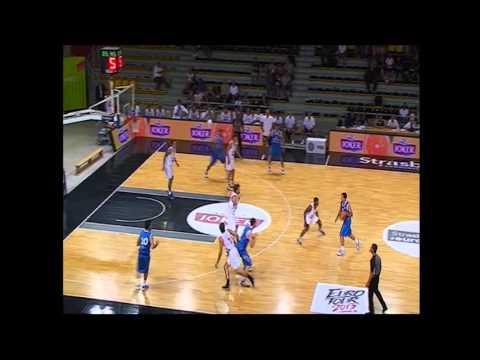 Video : Εθνική Ανδρών | Ελλάδα-Κροατία 87-85