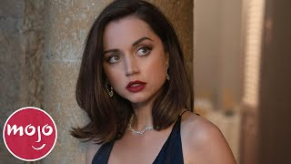 Top 10 Reasons You Need To Know Ana De Armas