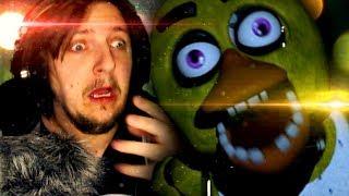 WSZYSTKO ŹLE! STOP! NIE CHCĘ! | Five Nights at Freddy's (Maraton) #3