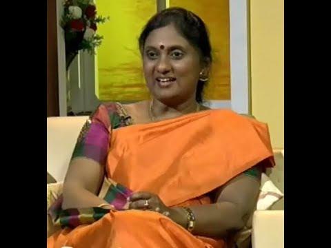 Senior IAS Officer Dr B R Mamatha In Shubhodaya Karnataka | 12-03-2019 | DD Chandana