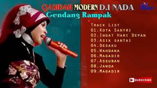 Qasidah Jaipong