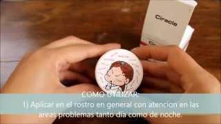 Red Spot Cream  (Red Spot Healing Cream) Thumbnail