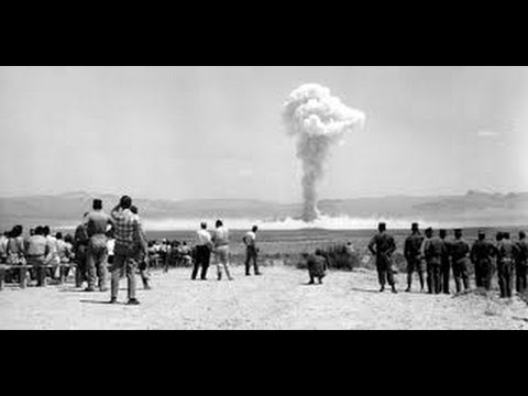 Nuclear Weapons Testing Documentary - NORTH KOREA Hydrogen Bomb