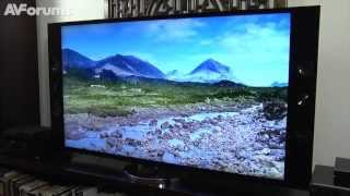 Sony KD-65X9005A 65 Inch 4K Ultra HD LED LCD 3D TV Review