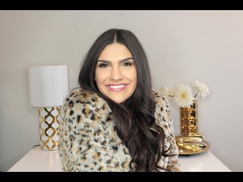 Winter Fashion Must Haves  Jenna Berman