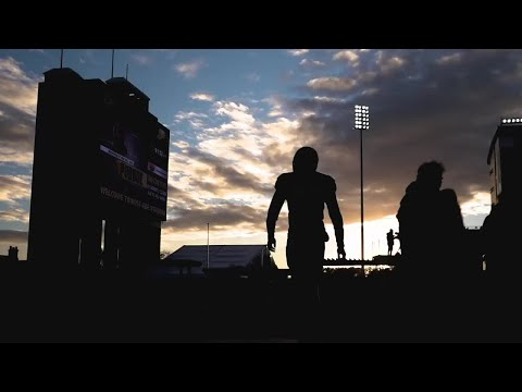 David Blough's Journey Back | Purdue | Big Ten Football | The Journey