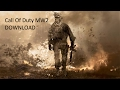|Call Of Duty MW2|Download PC 2017| nosTEAM|NOT WORKING MP|