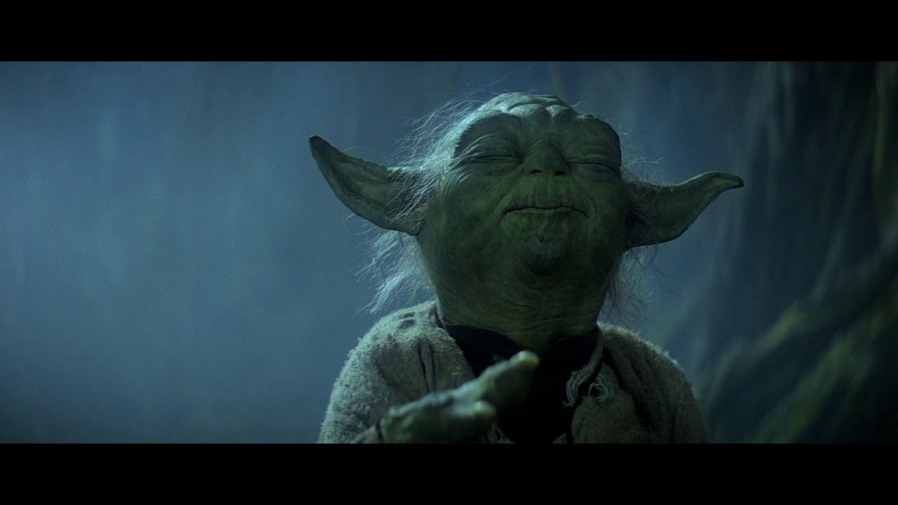 """""""Weird Al"""" Yankovic - Yoda (HD) - YouTube"""