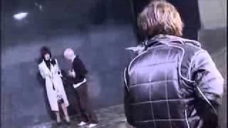 Людмила Гурченко и Борис Моисеев съемки клипа