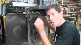 #43 - Dust Collection Solutions For Your Bandsaw