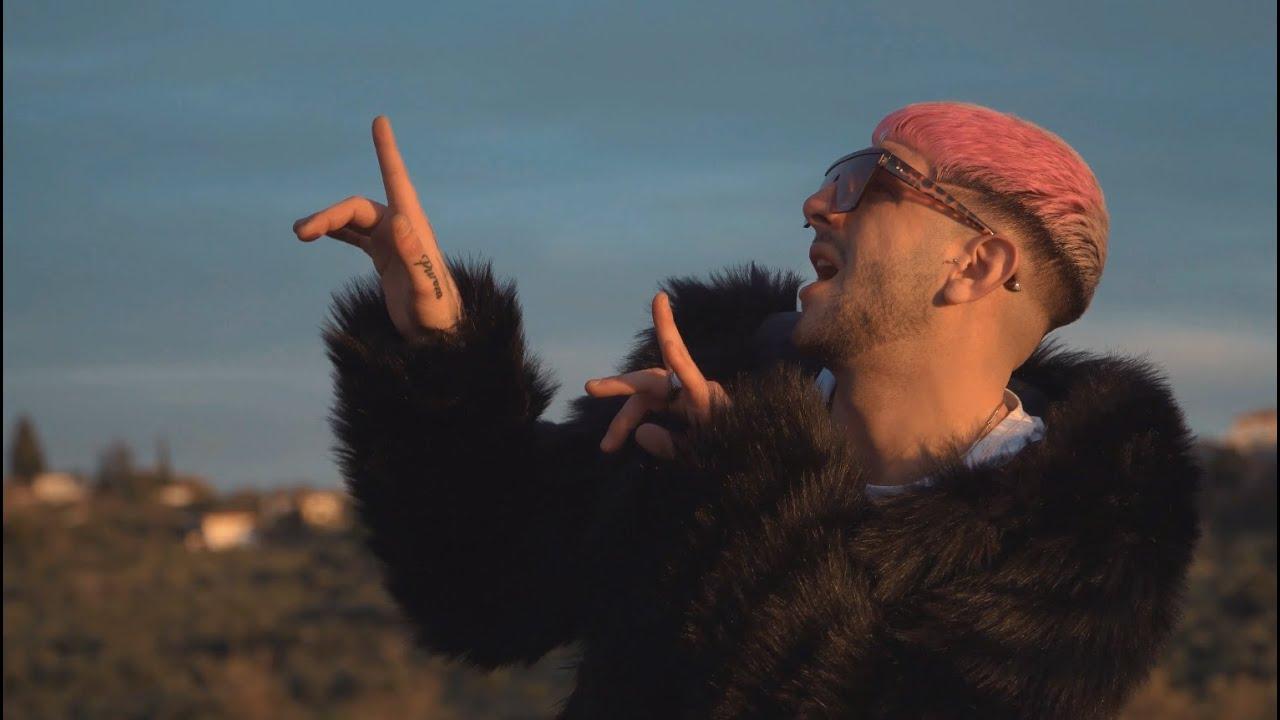 Download FLOWTIAGO - Te Lo Dije (Video Oficial)