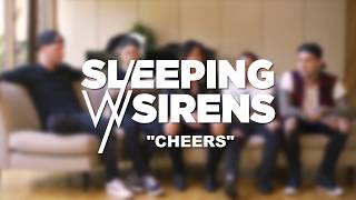 Sleeping With Sirens Cheers Behind The Track