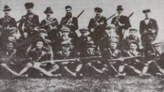 Rifles Of The I.R.A - Gary Og and Sean Lyons . wolfe tones
