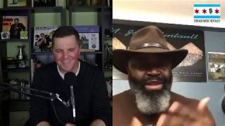Chicago Music Revealed with guest Bear Williams