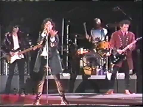 The Rolling Stones - Washington 1994 - Voodoo Lounge Tour Opening Night