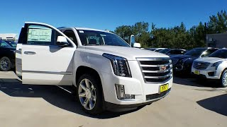 2019 Cadillac Escalade ESV Los Angeles, Woodland Hills, Beverly Hills, Thousand Oaks, Van Nuys, CA 8