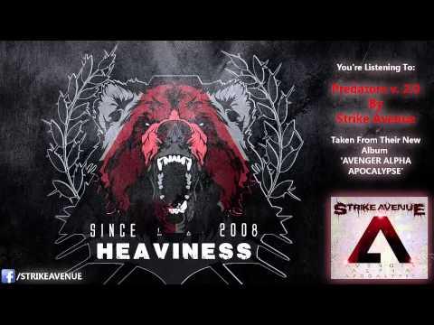 Strike Avenue - Predators v. 2.0