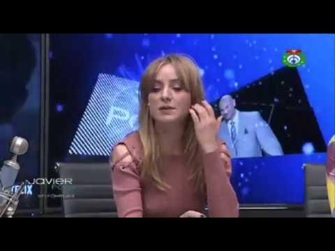 Javier Poza entrevista a Blanca Suárez y Ángela Cremonte