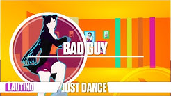 Just Dance 2020: Bad Guy by Billie Eilish | Fanmade