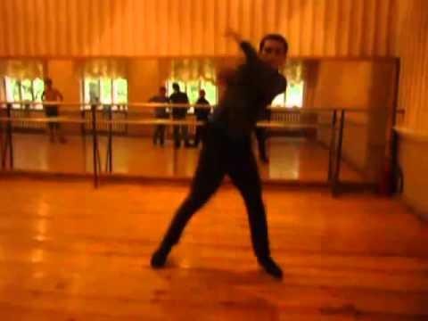 Приветка от ( Energy streets crew) на Death Dance II