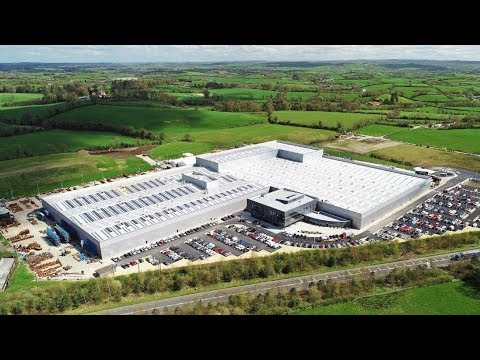 Factory Tour - Combilift