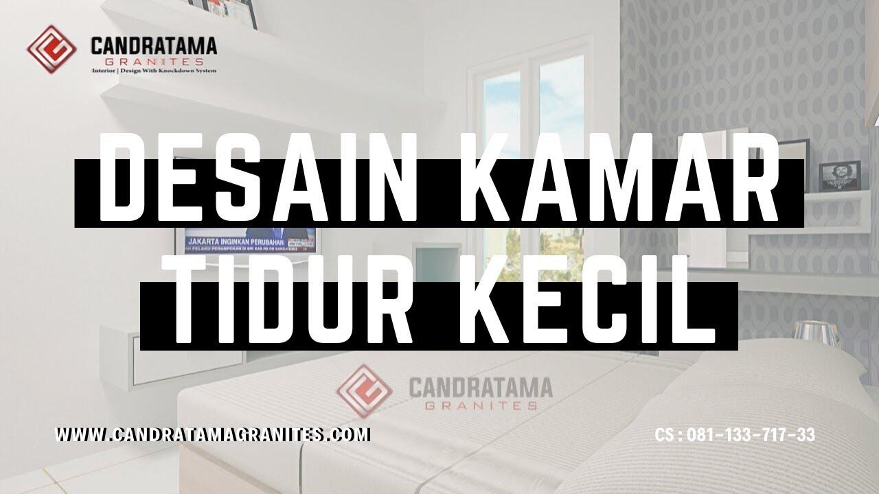 Desain Kamar Tidur Sempit Atau Kecil Nganjuk 08113371733 ...