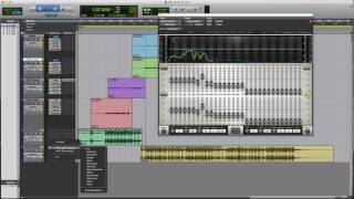 How To Sound Like The Weeknd X Drake X PartyNextDoor Pro Tools 12 Tutorial For Begineers #protools thumbnail
