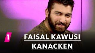 Faisal Kawusi: Kanacken
