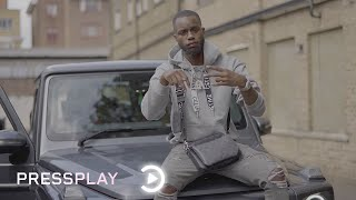 EA - Get It All Back (Music Video) | Pressplay